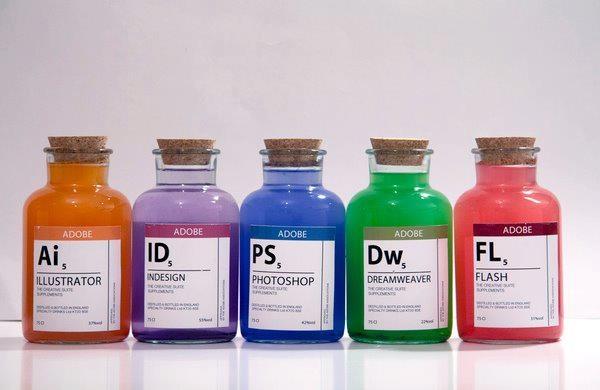 Let me know which ink do you prefer Mr. Designer?