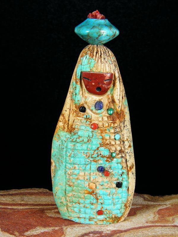 Zuni Fetish Carvings 75