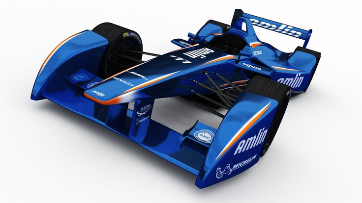 Collaboration with Pangaea Creative to create the livery for Amlin Aguri Formula E car. Voted best livery by Current E Magazine http://current-e.com/features/true-colours-which-is-your-favourite-formula-e-livery/