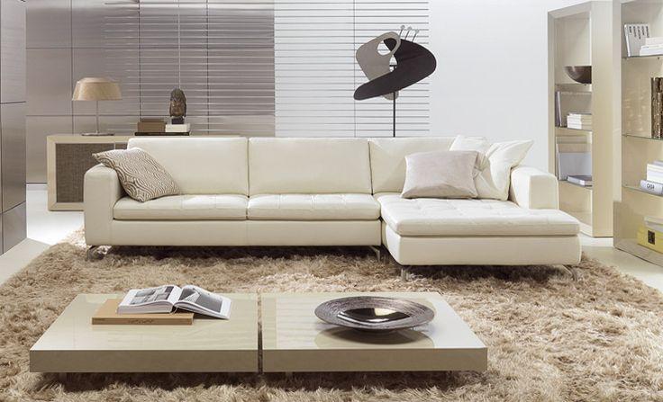 Correct Interior - italský nábytek a bytové doplňky - Natuzzi