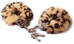 $19.95   Fuzzy Hand Cuffs