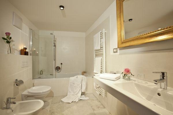 Suites Nr. 35 - bath room