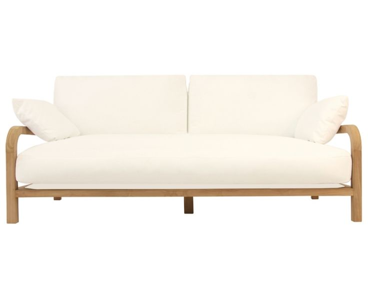 Dario 2.5 Seater Sofa (Outdoor) - Furniture | Weylandts South Africa