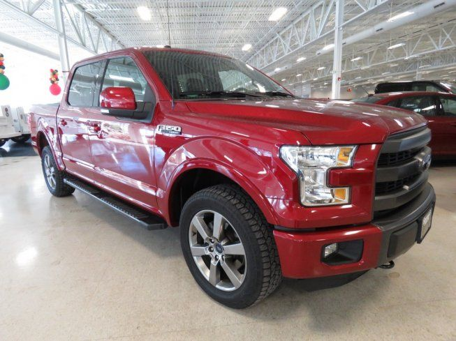 Cars for Sale: Certified 2015 Ford F150 Lariat for sale in Cary, NC 27518: Truck Details - 474934249 - Autotrader