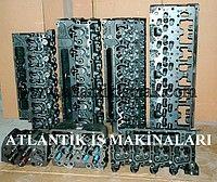 Isuzu Silindir Kapağı - 4HK1 - 6HK1 - 6BG1 Isuzu Cylinder Head www.atlantikismak.com