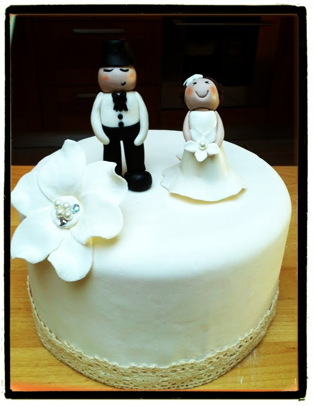 Wedding Cake Cakes Pinterest