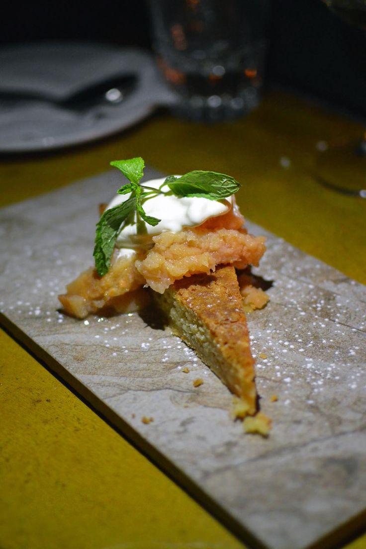 best ideas about black sheep restaurant black almond tart at black sheep restaurant cape town south africa heneedsfood com