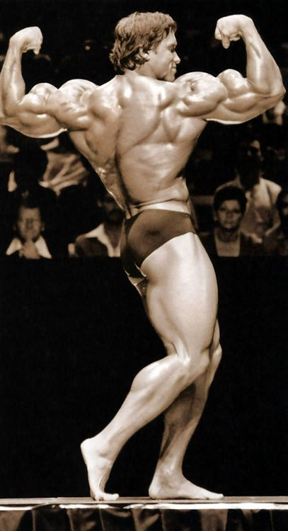 arnolds philosophy on bodybuilding How to work out like arnold schwarzenegger  many involved in bodybuilding today look up to him and try to recreate the  arnold's philosophy.