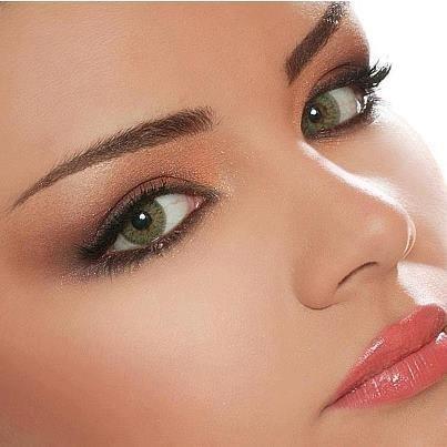 The 57 best images about Hazel eyes on Pinterest   Eyes, Make-up ...