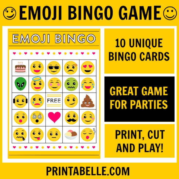17 Best Ideas About Emoji Games On Pinterest