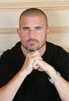 Dominic Purcell aka Lincoln Burrows from Prison Break.  Can I have one?