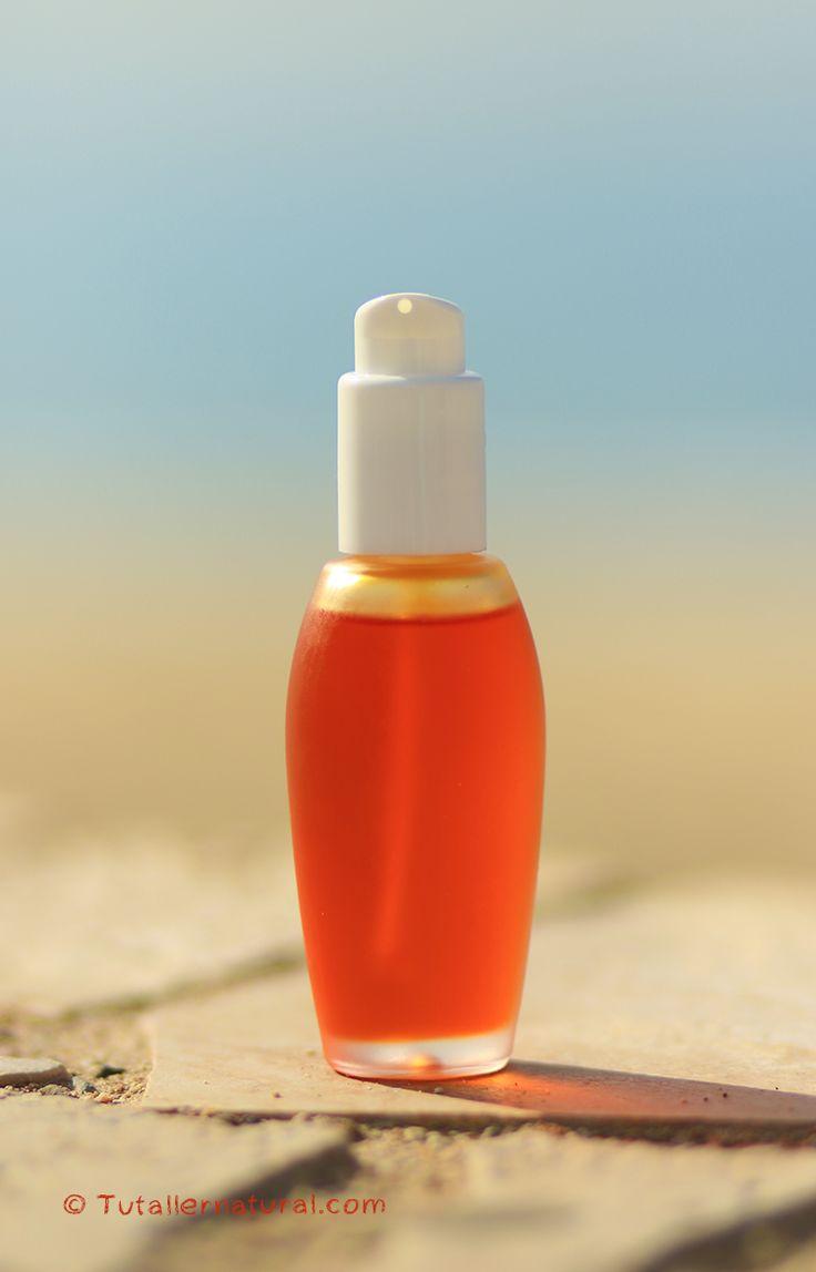 Sérum elixir de verano Ya ha llegado el buen tiempo y tenemos que mimar nuestra piel antes de empezar a tomar el sol. Es importante comer alimentos ricos en antioxidantes para luchar contra los rad…