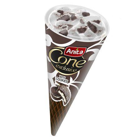 Lody - Anita - Producent lodów i mrożonek