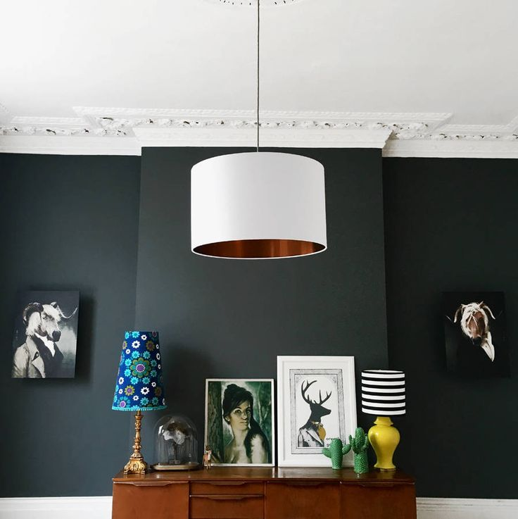 Lamp Shades For Bedrooms best 25+ copper lampshade ideas only on pinterest | copper