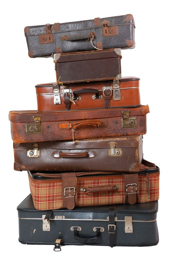 Did you know you can take 2 pieces of luggage per person on InterCity? Find baggage info here: http://www.intercity.co.nz/travel-info/baggage-and-terms/