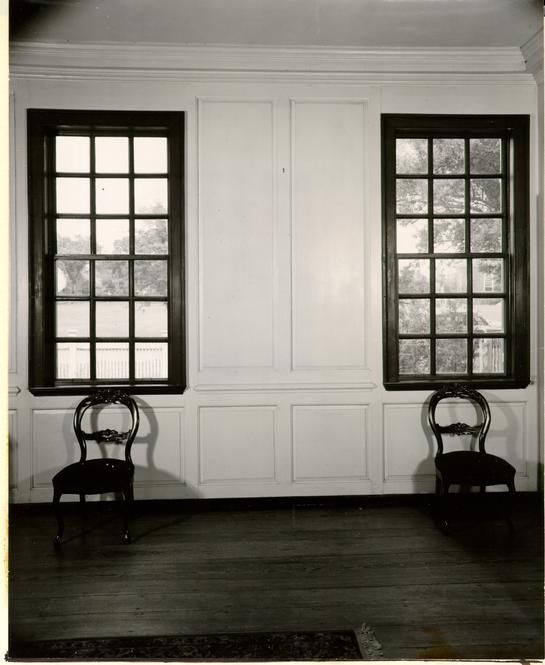 Colonial Wall Paneling : Http research history cwdlimages researchreports