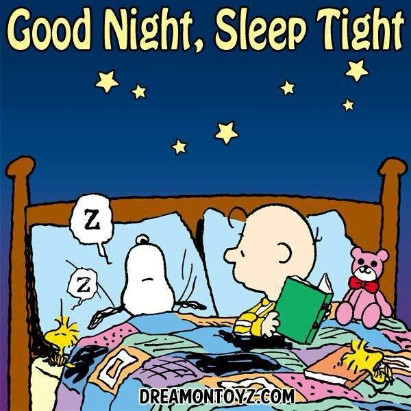 Buona notte .. ♥
