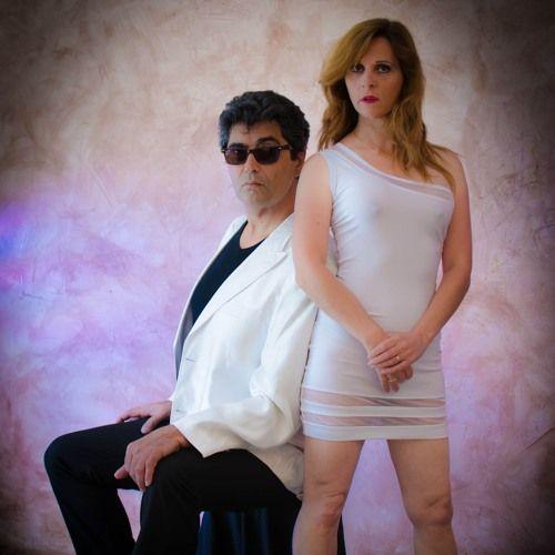 Nathalie et Laurent interprètent Message personnel de cover Michel Berger