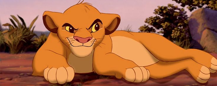 Quiz: What Percent Simba Are You? | Oh My Disney