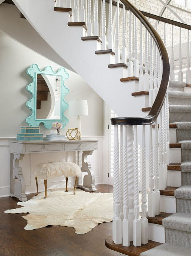 Love this fanciful design and mix of