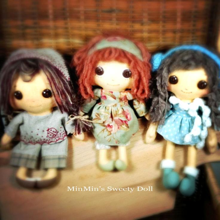 Sweety Doll