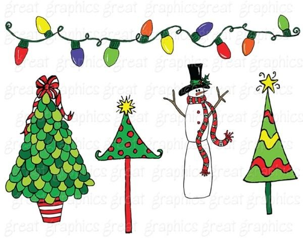 44+ Christmas holiday party clipart info