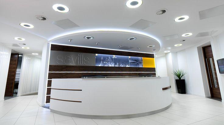 #reception Consolidation of staff over several floors in a period building to one floor in a BREEAM VERY GOOD building situated in the heart of the city's traditional office core
