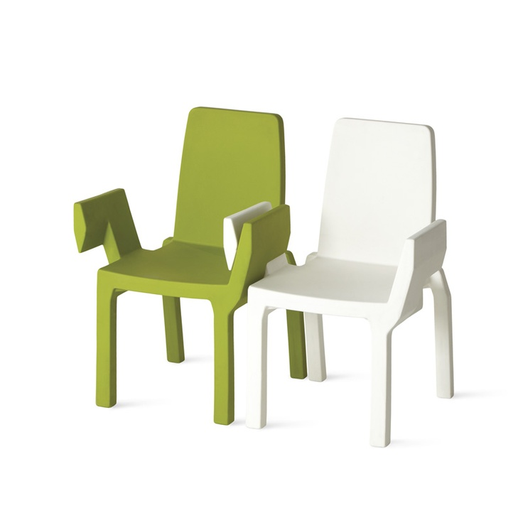 Slide DOUBLIX chairs