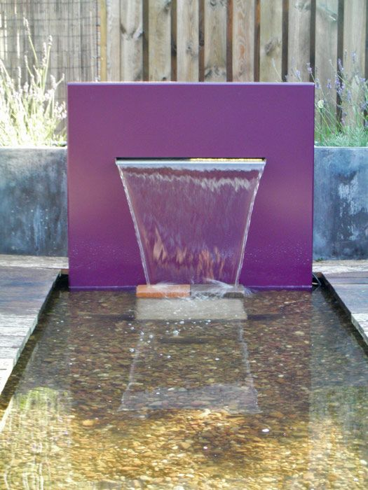 17 best ideas about wasserfall im garten on pinterest