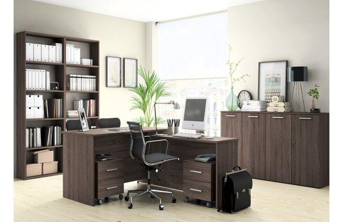 Composición oficina según foto ...