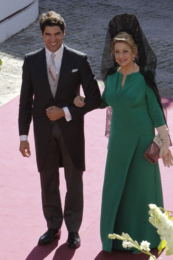 boda de Cayetano Rivera y Eva González (2-1)
