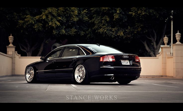 Awesome A8