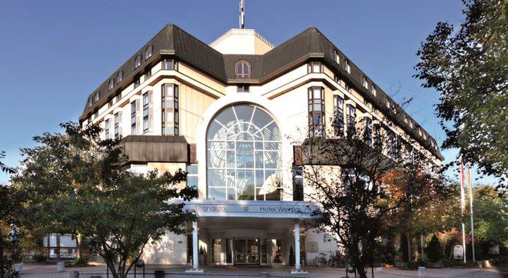 Booking.com: Leonardo Hotel Weimar , Weimar, Deutschland - 830 Gästebewertungen . Buchen Sie jetzt Ihr Hotel!