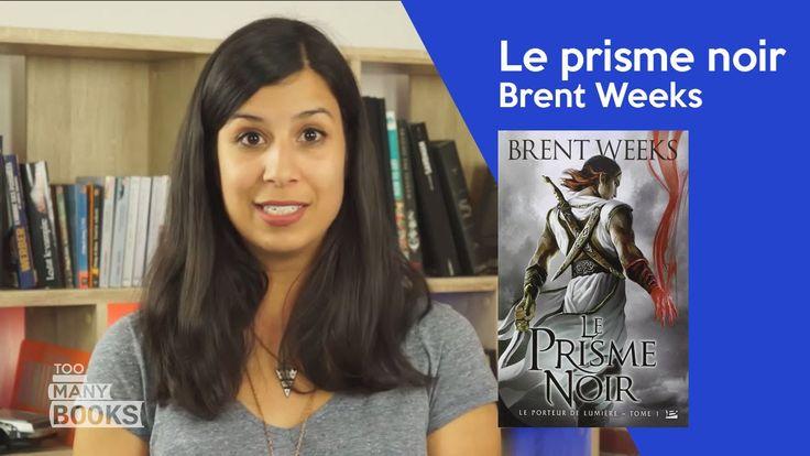 Le Porteur de Lumière de Brent Weeks - Too Many Books #1