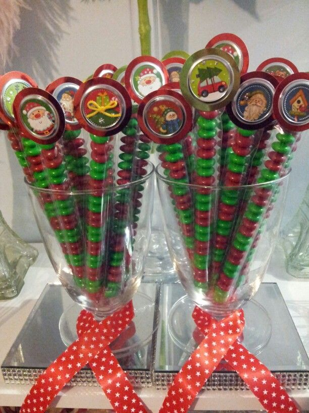 Treat tubes by Designer Dayz - Lolly Buffets
