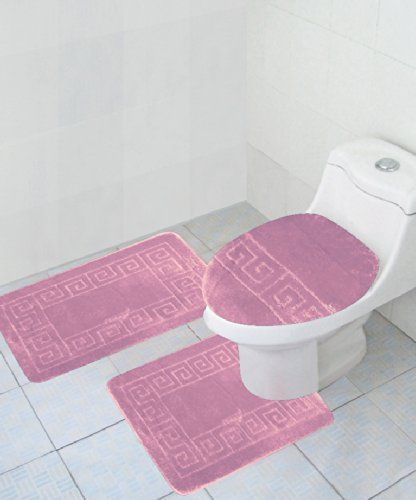Pink Bathroom Accessories   Fun & Fashionable Home Accessories And Decor