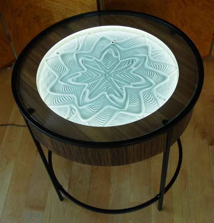 ultra moderne outdoor mobel und beleuchtung – topby, Attraktive mobel