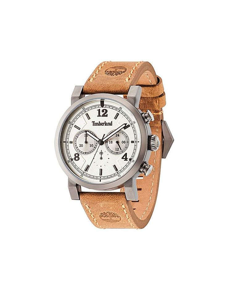 awesome Buy Gents Timberland Watch for £156.00 just added...