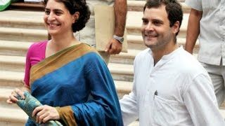 Latest News: Watch Priyanka Gandhi Emerges As Key Protagonist In UP | Economic times  #UPAssemblyElections #Election2017 #Congress #News