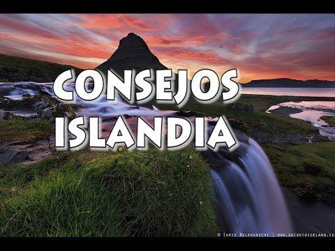 Consejos Para Viajar a Islandia | EL ATLAS DE JON - YouTube