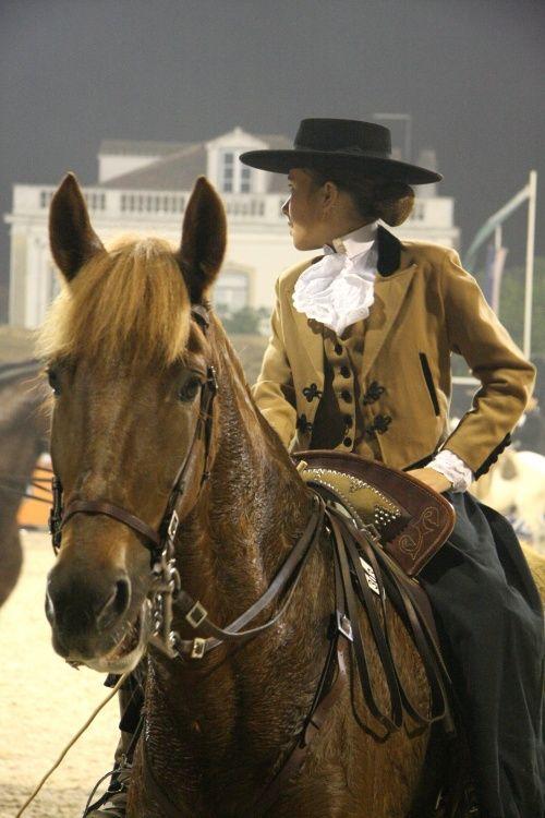 Golegã horse festival, Portugal