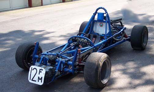 E E Cba Bac A F F Da Formula Vee Kart Racing