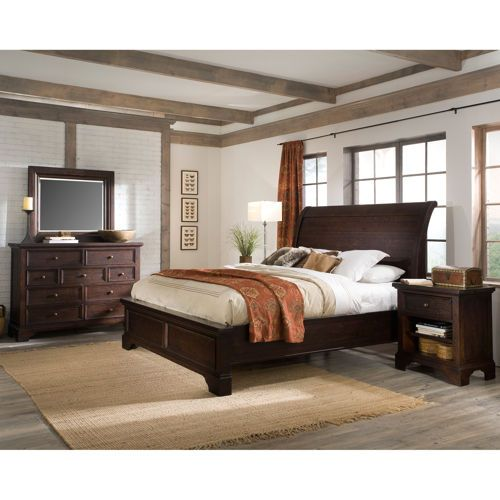 king master bedroom sets telluride 5 cal king bedroom set master bedroom 15749