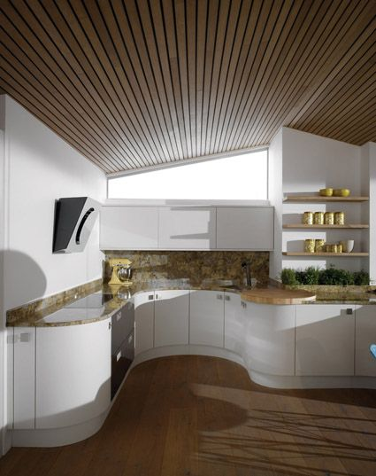 Designer Kitchens From Broadway Birmingham