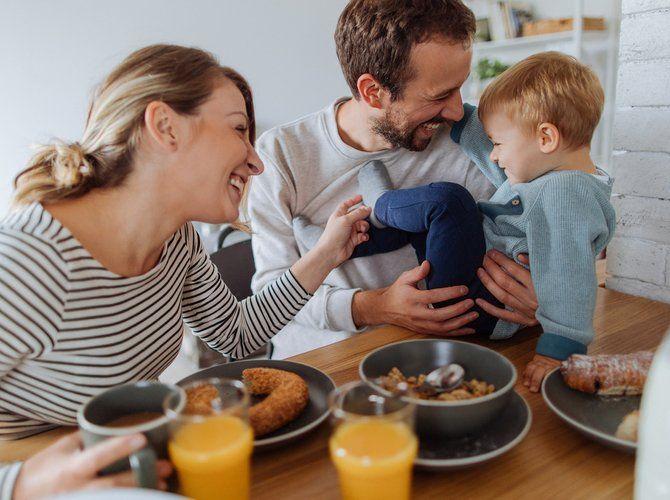 Studie: Ehemänner stressen Frauen mehr als Kinder