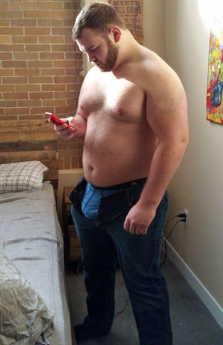 Chubby college guys — img 7