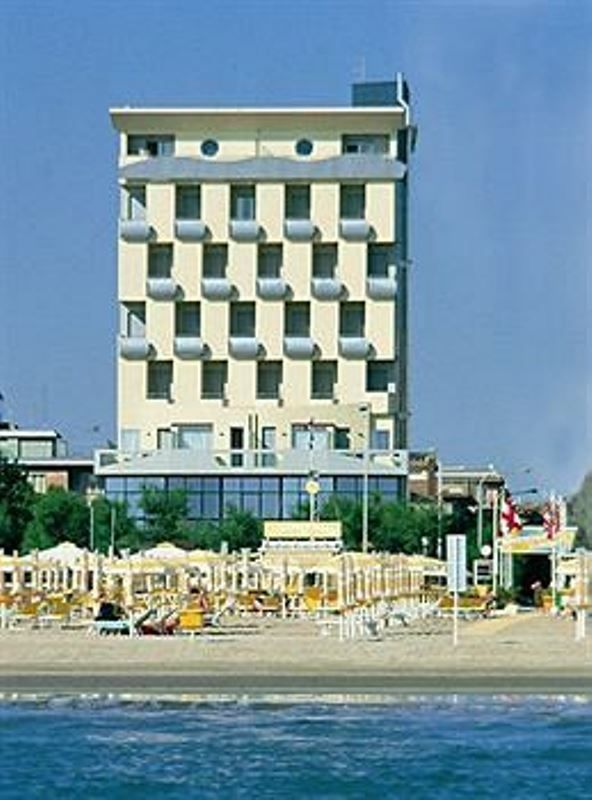 Hotel Atlantic, Pesaro, PU, Marche, Italy.  http://meditour.it/properties/pesaro/hotel-atlantic/
