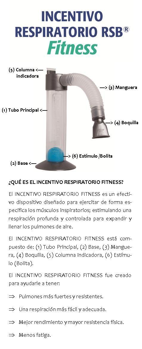 QUE ES EL INCENTIVO RESPIRATORIO FITNESS? / PARTES DEL INCENTIVO RESPIRATORIO FITNESS Respira bien, Vive mejor! #Incentivo_Respiratorio #Ejercitador_Respiratorio #Ejercitador_para_pulmones #Spirometer #Lung_Exerciser #Estimulador_Respiratorio #Ejercitador_Pulmonar #Ejercicios_de_Respiracion #Entrenamiento_Respiratorio #Respiratory_Exerciser