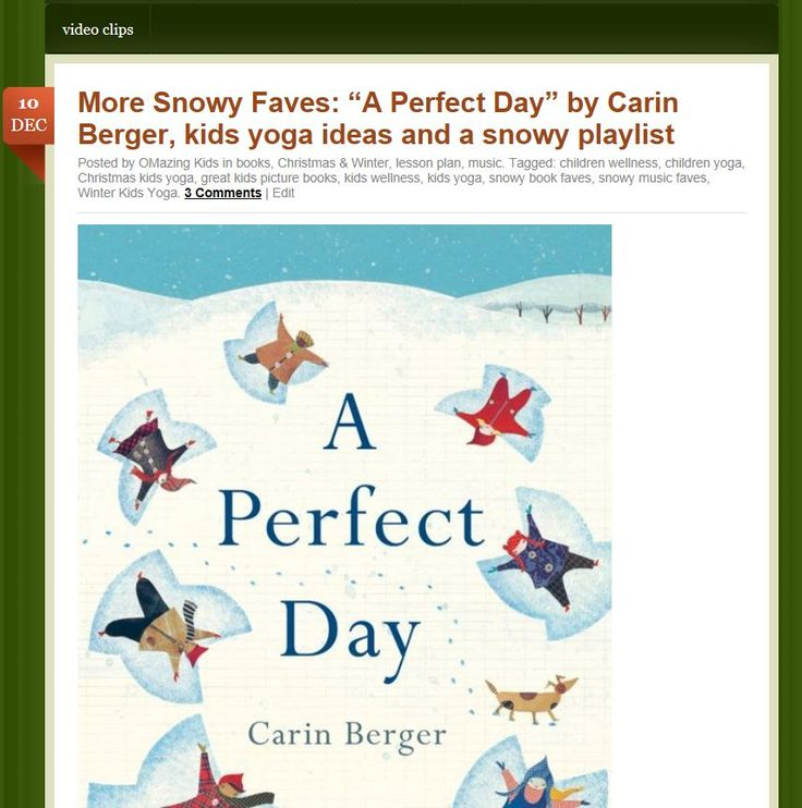 Even More Snowy Faves Two Guided Relaxation Stories