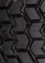 Rubber is a good compound because it is possible to stretch it to twice its original size and then let it return to its original shape. Gum produced by rubber trees, and oil. The mixture was first used in the 1700s and still today makes use of material on the road. http://vianor.se/dack/personbilar/vinterdack/